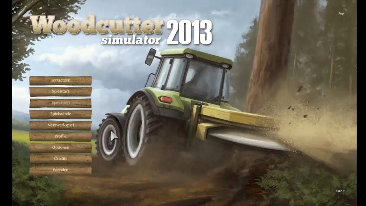 Woodcutter Simulator 2012 Код Активации