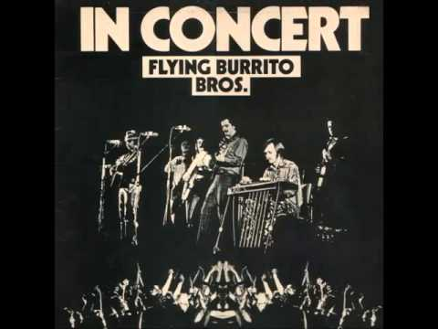 Flying Burrito Brothers - Tried So Hard