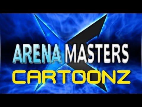 Arena Masters - Dara Mactire | Cartoonz - Mage PvP (World of Warcraft PvP / Commentary)