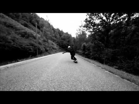 Original Skateboards Axel Serrat Arbiter KT Raw Run France