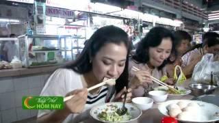Địa điểm ăn ngon ở chợ Nguyễn Tri Phương - Tp.HCM