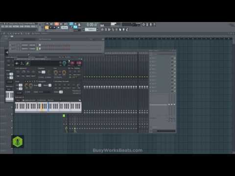 Sample Series-Tuning is EVERYTHING