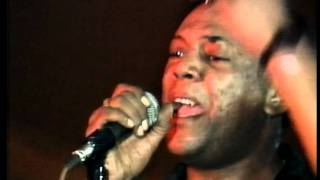 Joe Arroyo - El Centurion De La Noche (Official Music)