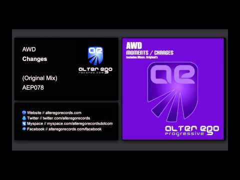 AWD - Changes [Alter Ego Progressive]