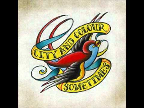 City And Colour - Sam Malone