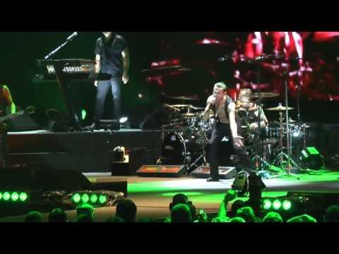 Depeche Mode Minsk 29-07-2013 Full Show