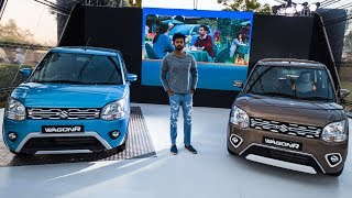 Maruti Wagon R Accessories & Prices Explained | Faisal Khan