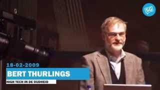 SG Archief | High Tech in de Oudheid | Bert Thurlings