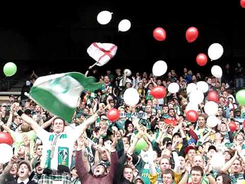 Portland Timbers Army Video