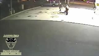 Officer Involved Shooting Shows How Important Empty Handed Skills Are