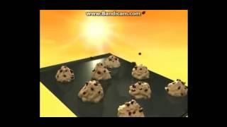 Sun-Maid Raisins Commercial