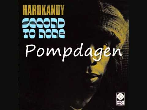 Hardkandy - Loose Ends