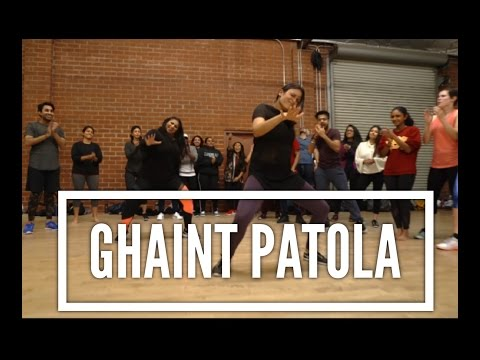 """GHAINT PATOLA"" Bhangra Dance #BHANGRAFUNK - Offlicence"