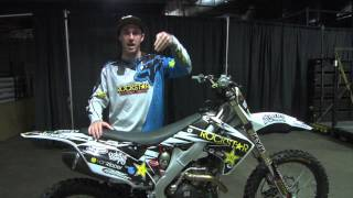 Nuclear Cowboyz - Mike Mason Explains the Cliff Hanger