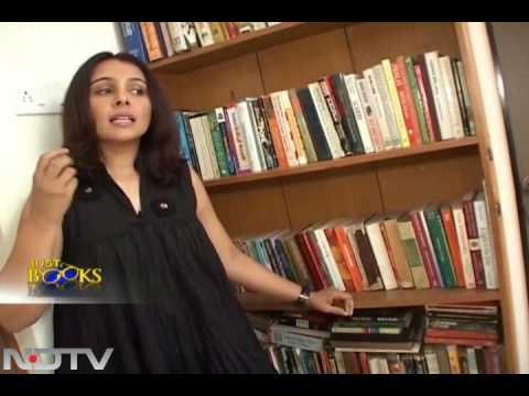 Suchitra Krishnamurthy's favourite books