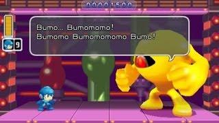 Mega Man Powered Up (10): Wily 1 - Yellow Devil