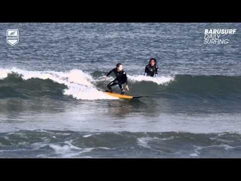 Barusurf Daily Surfing - 2015. 6. 26. Kuta