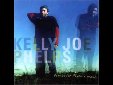 Kelly Joe Phelps - It's James Now