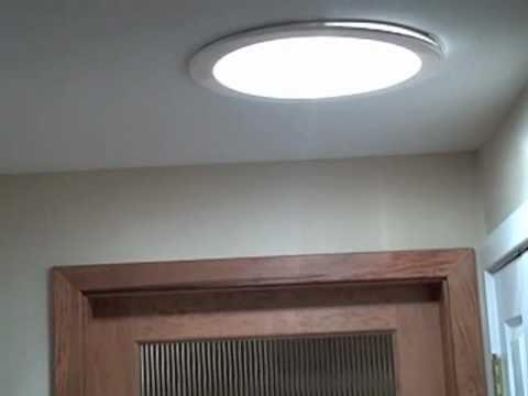 The Energy Geek Sun Tubes And Skylights Youtube