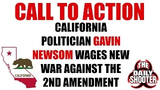 Background checks for AMMO purchases? Call to Action California