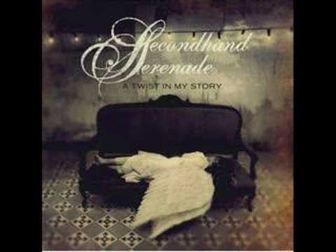 Secondhand Serenade - Goodbye video