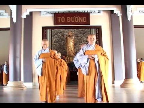 Thiền Sư Ni (Trọn Bài, 25 Phần)