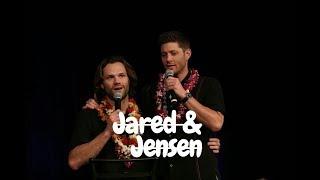 Jared & Jensen | Friendship