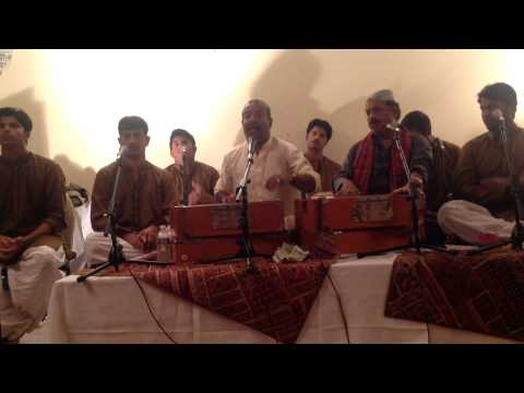 Tere Ishq Nachaya - Live Qawwali by Farid Ayaz and Abu Mohammad...