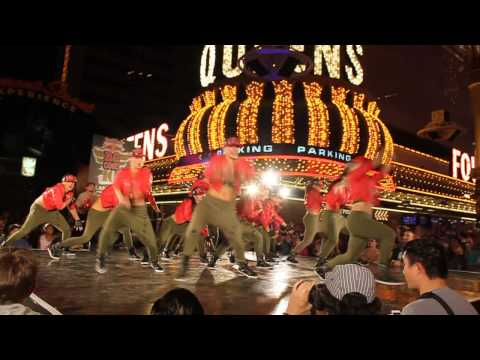 Showact - las vegas red bull bc one cypher
