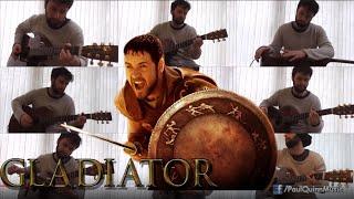 Video 'Gladiator' Main Theme - 'Now We
