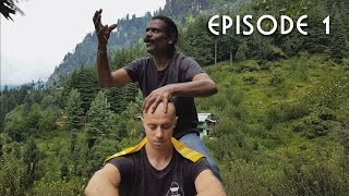 World's Greatest Head Massage 28 - Baba the Cosmic Barber & ASMR Barber