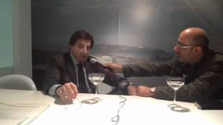 Vinitaly 2012: intervista a Paolo Ricagno