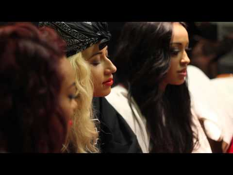 On The Spot: Stooshe | Dropout UK