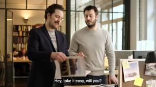 Musique pub Dacia Duster €5 a day - The Magazine