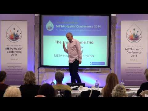 The Troublesome Trio Diabetes, Obesity and High Blood Pressure with Lars Mygind - Free Sample