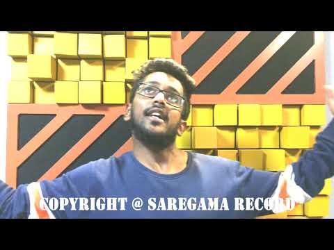 Rap song - tribute to India by raj. Saregama record