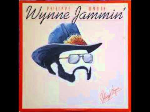 Phillippé Wynne - You gotta take chances (1980).wmv