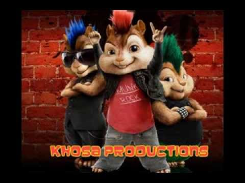 Om shanti Om Dard-E-Disco Hindi songs Alvin and Chipmunks style...