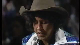 "Arlo Guthrie, Steve Goodman and Hoyt Axton on ""Soundstage"""