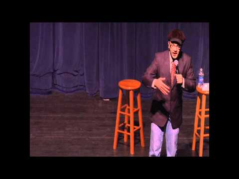 Comedian Aman Ali - The Devil