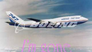 Watch Hollies Transatlantic Westbound Jet video