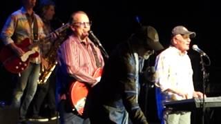 Barbara Ann / Fun Fun Fun... BEACH BOYS... Mike Love's in Santa Rosa!  11-17-16