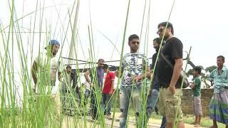 ROOPKOTHA ( রুপকথা ) promo  & Shooting  || Hridoy Khan | Tisha | Shawon || Mostafa Kamal Raj - HD