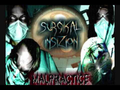 Surgikal Insizion - The Pelvic Exam video