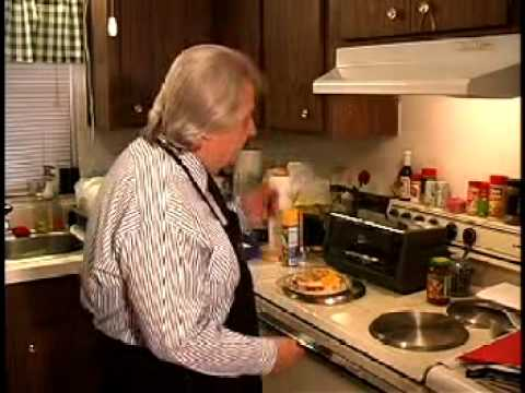 "Kerry s Kitchen: ""Mashed Potato Pizza""  (2008)"