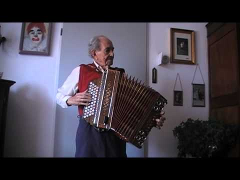 accordeon muziek - Geert.