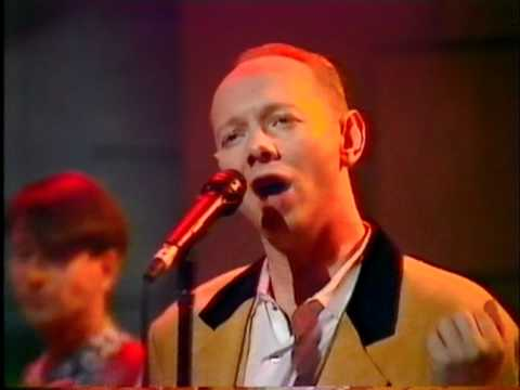 Joe Jackson - Stranger Than You
