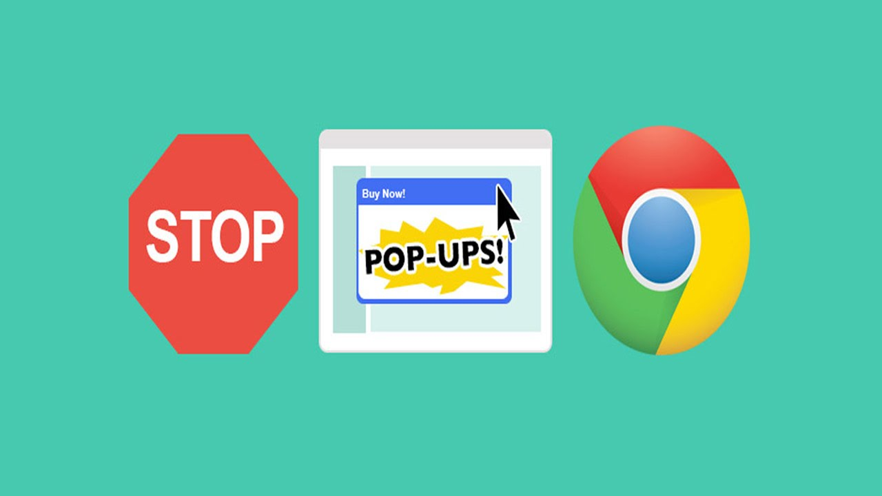 bloquer les fen tres pop up sur google chrome youtube