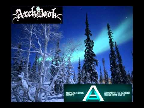 Aeron Aether Feat. Catherine - Twilight ( ArchDook Remix)