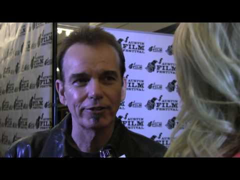 Billy Bob Thorton Interview - Austin Film Festival 2012